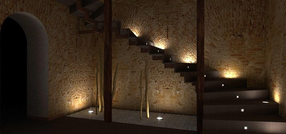 La Morería_sala A_opcion madera