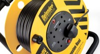 Industrial Grade Power Extension Cord :atr.com.my