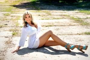 Beautiful Irina Ukrainian woman from city Ukraine Kharkov