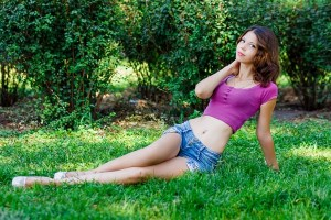 darling Ukrainian woman from city Zaporozhye Ukraine