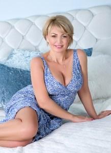 attractive Ukrainian best girl from city Odessa Ukraine