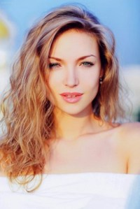graceful Ekaterina Russian best girl from city Moscow Russia