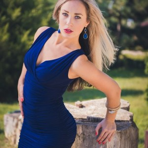 interesting Ukrainian fiancee from city Dnepr Ukraine