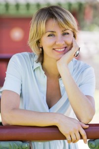 mature Ukrainian womankind from city Kiev Ukraine