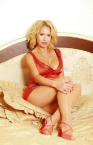 modern Ukrainian fiancée from city Odessa Ukraine
