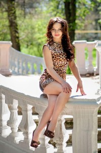 reliable Ukrainian bride from city Odessa Ukraine