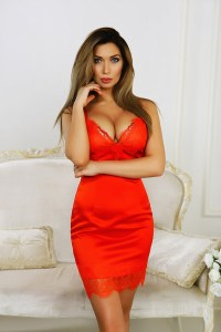 sexy Ukrainian fiancee from city Kyiv Ukraine