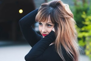 sincere Ukrainian lady from city Kiev Ukraine