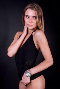 unexcelled Ukrainian lady from city Alchevsk Ukraine