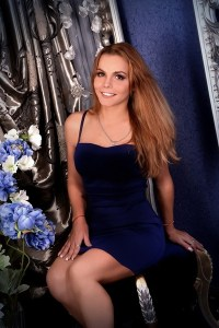 unexcelled Ukrainian female from city Kharkov Ukraine
