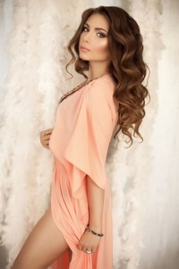 unmatched Ukrainian  fiancee  from city Kiev Ukraine
