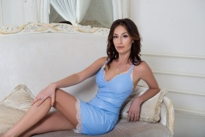 well Ukrainian fiancee from city Kiev Ukraine
