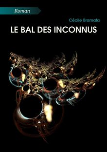 """Couverture """"Le bal des inconnus"""""""