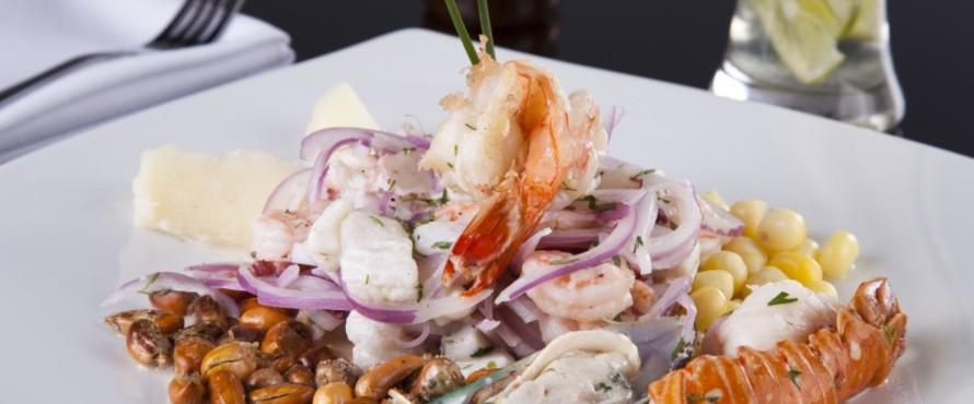 Restaurante Jaime Gourmet Cocina Peruana Bogot  Atrapalocomco