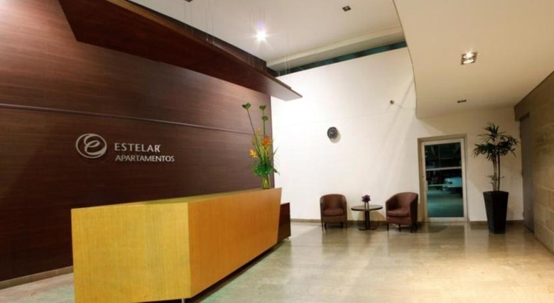 Hotel Estelar Apartamentos Medellin Medelln Antioquia