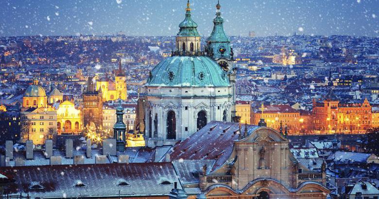 Los 30 mejores Hoteles en Repblica Checa