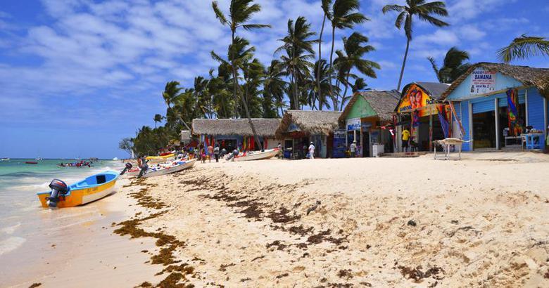 Los 4 mejores Hoteles en Playa Bvaro  Atrapalocom