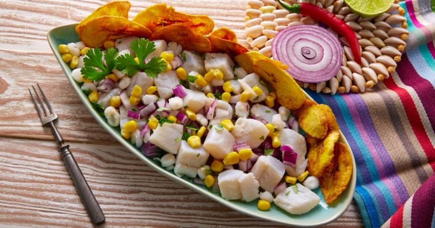 Taller Cocina Peruana