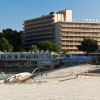 Hotel Fergus Tobago Palma Nova Mallorca  Atrapalocom