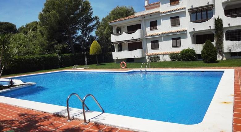 Apartamento Apartamentos Alcocebre Alcoceber Castelln