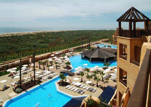 Apartamentos Isla Canela Park Isla Canela Huelva