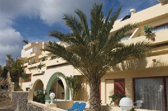 Apartamentos Atalaya De Jandia Morro Jable Fuerteventura