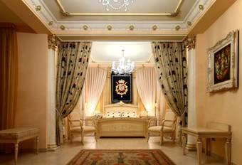 Restaurante Hotel Kazar Ontinyent