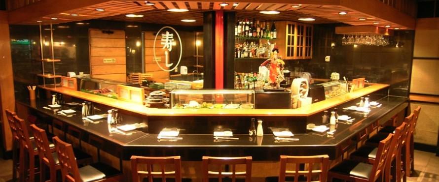 Restaurante Sushi  Ito Lima  Atrapalope