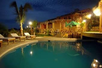 Los 10 mejores Hoteles con piscina en Vichayito  Atrapalope