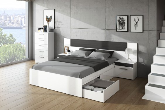Dormitorios de Matrimonio Baratos  ATRAPAmuebles