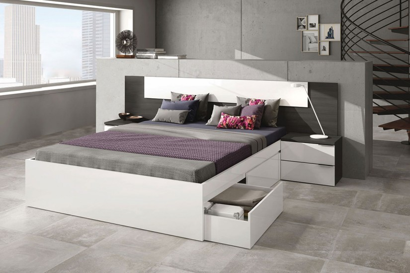 Dormitorio ADHARA
