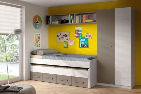 Dormitorios Juveniles Baratos  Puff Baratos  Dormitorios