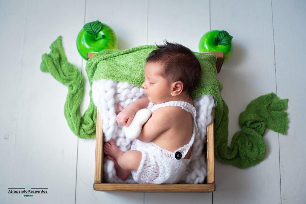 fotografos recien nacidos bilbao