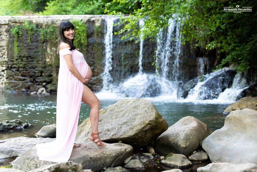 sesion embarazo barakaldo