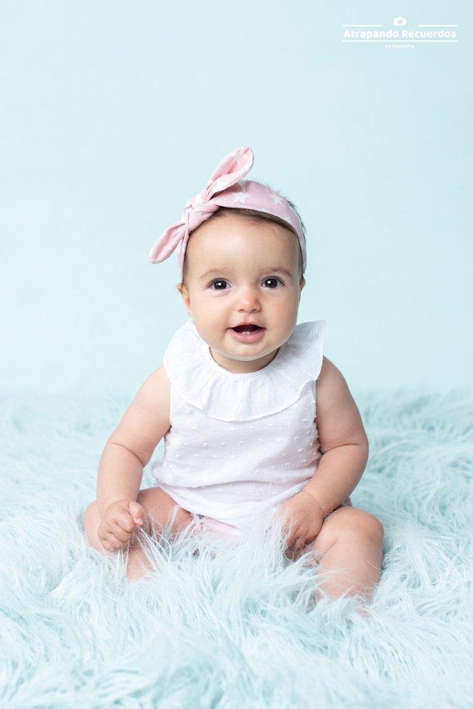 fotos bebe bilbao