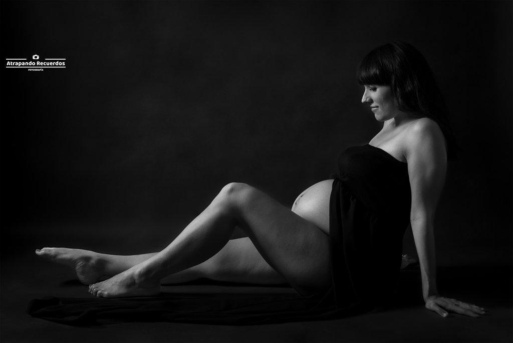 portada blog vestido negro