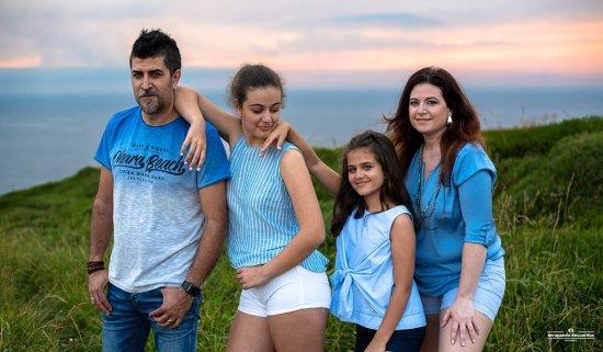 fotografos familia bilbao