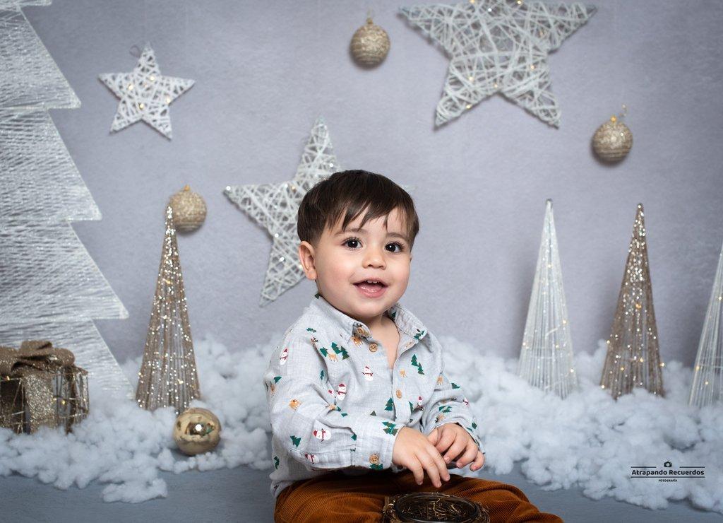fotografia navidad barakaldo