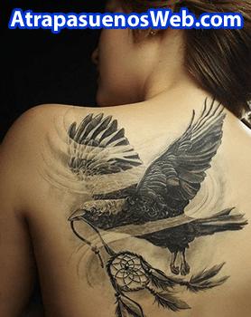 Tatuajes Atrapasueños Los 24 Tattoos Más Increíbles
