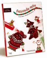 cacau show novidades para o natal panettones recheados fazendo arte1 Cacau Show Panettones Trufados Novidades Para o Natal