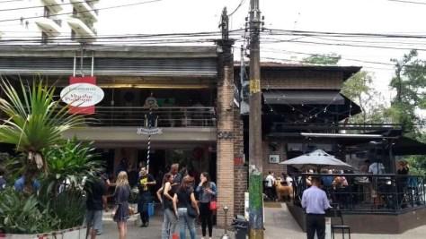 Empório Alto dos Pinheiros - São Paulo