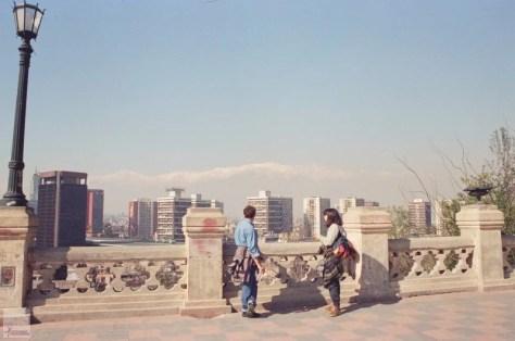 Santiago, 1997