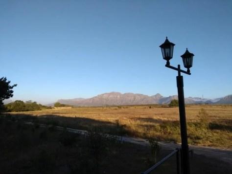 Vinícola Spier - Stellenbosch - África do Sul