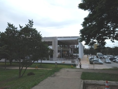 Plaza Norte - Brasília