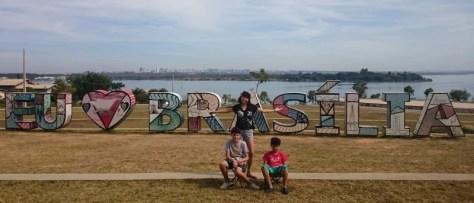 Brasília - Ermida dom Bosco