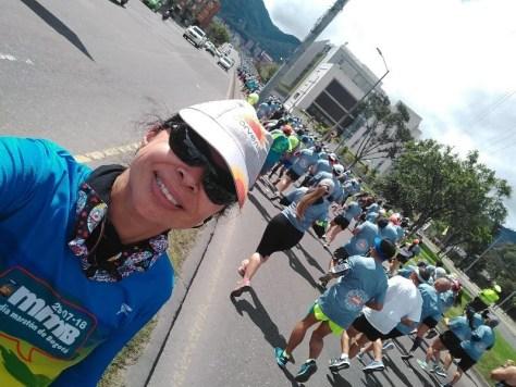 Meia Maratona de Bogotá