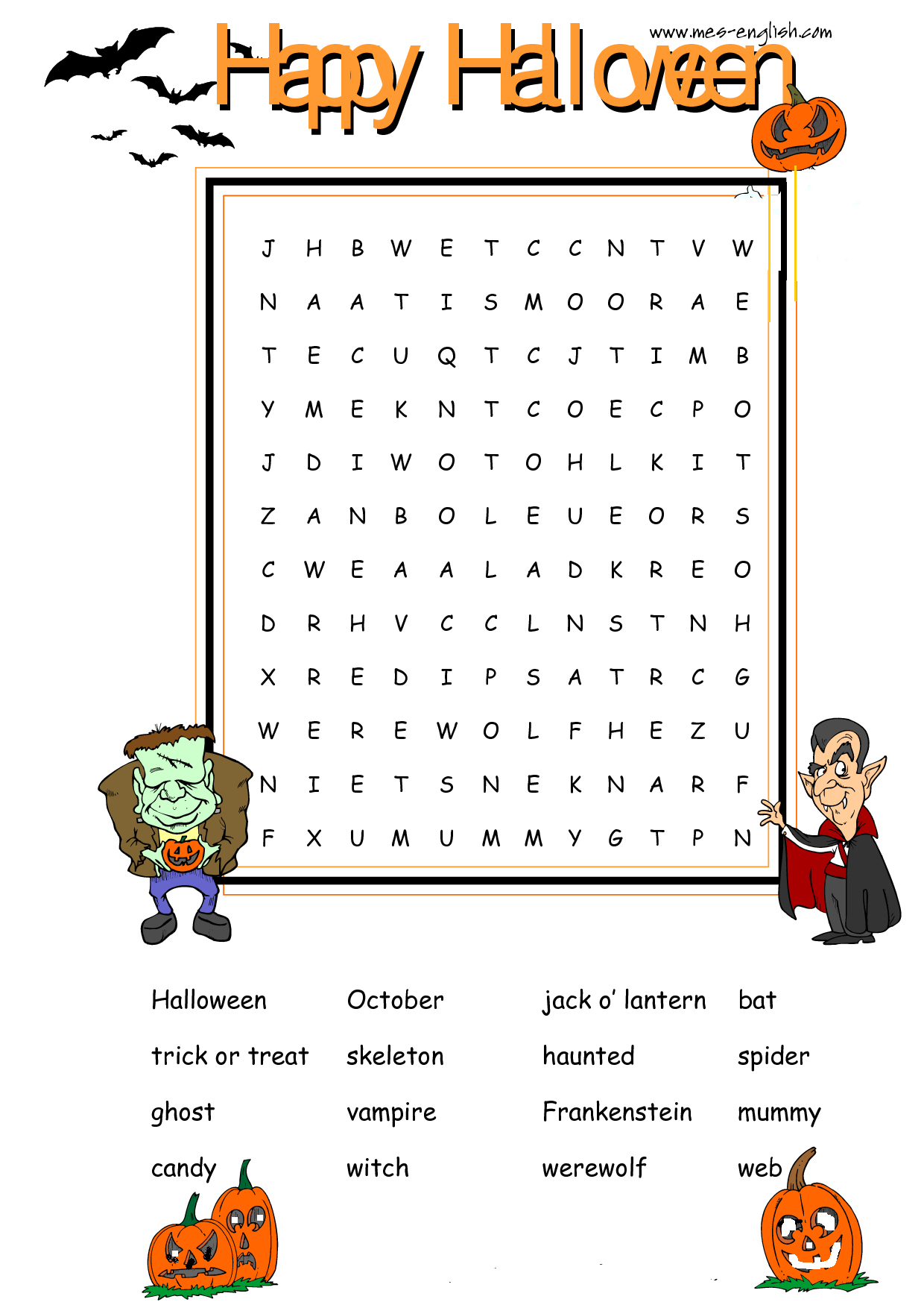 Reks Educational Ios Applications Halloween Jokes And