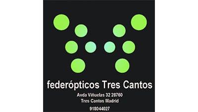 Atremo - Federopticos Tres Cantos