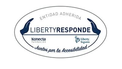 Empresas colaboradoras - Liberty Responde