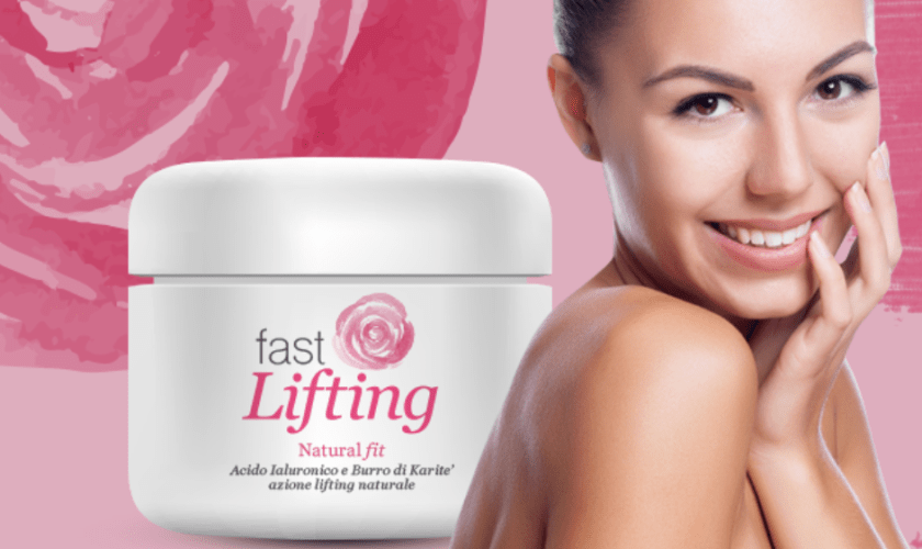 collagena fast lifting
